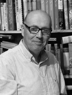 Martin Latham