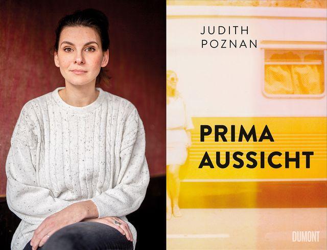 17 Fragen an Judith Poznan