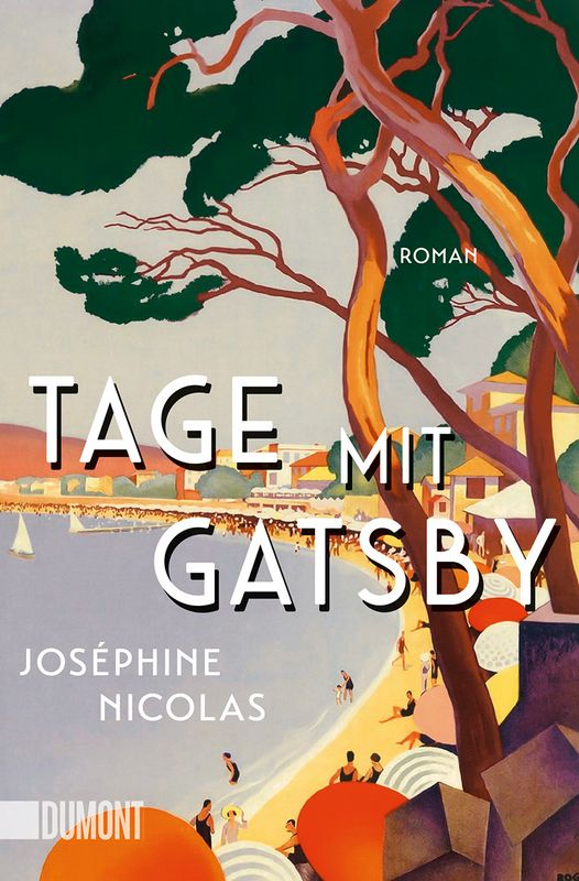 Tage mit Gatsby
