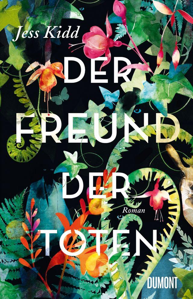 »Der Freund der Toten« auf der Krimibestenliste