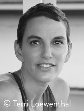 Katharine Dion