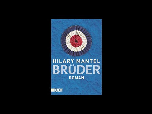 Ab heute: »Brüder« von Hilary Mantel als WDR3-Hörspielserie