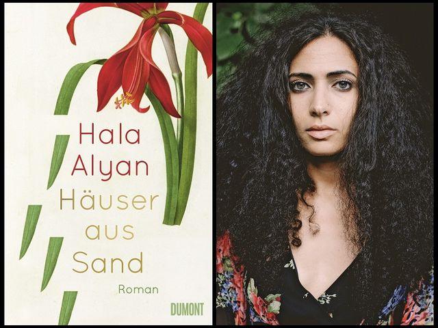 Unsere Autorin Hala Alyan (»Häuser aus Sand«) im Interview
