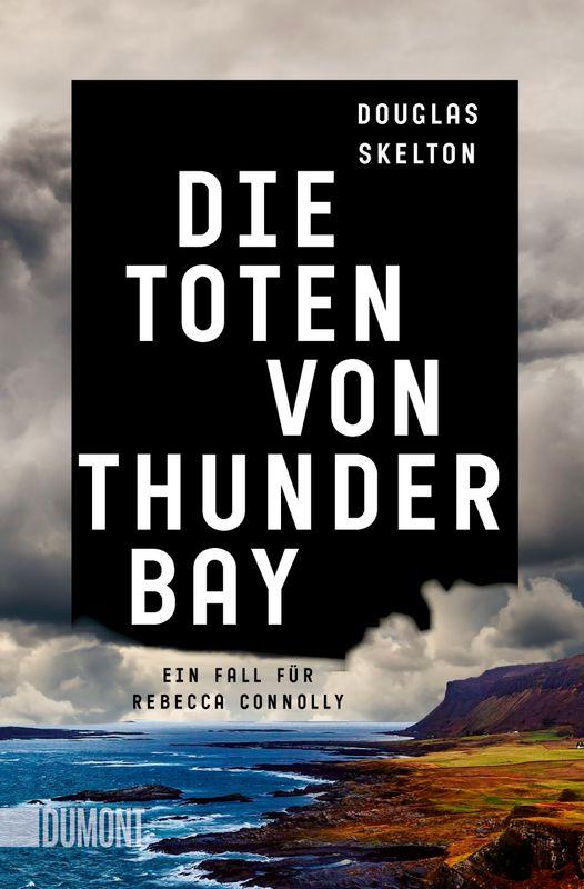 Die Toten von Thunder Bay