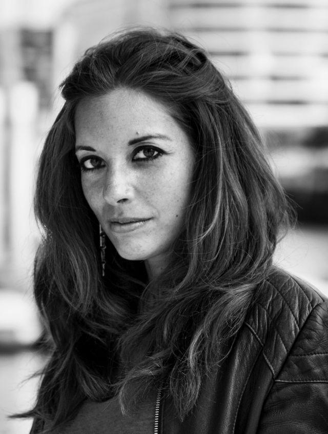 Rasha Khayat als Writer in Residence am OMI International Arts Center New York