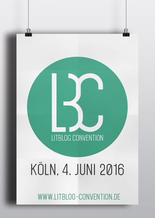 1. LitBlog Convention am 04. Juni 2016 in Köln