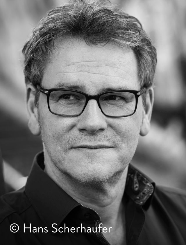 Oliver Bottini auf der Shortlist des Crime Cologne Award 2016