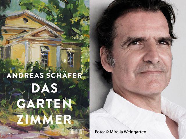 Interview mit Andreas Schäfer