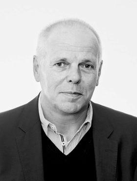 Holger Schmale