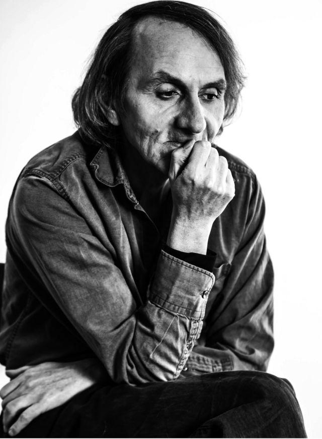 Michel Houellebecq gewinnt den Frank-Schirrmacher-Preis 2016