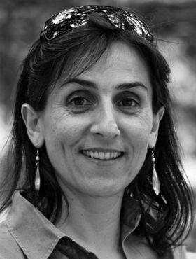 Sudabeh Mohafez