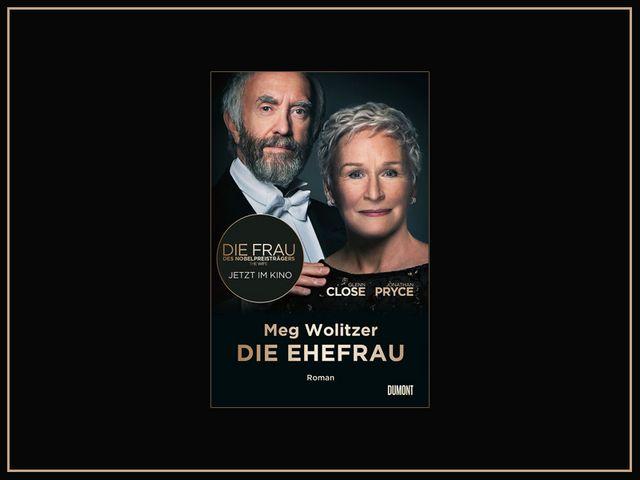 Glenn Close mit Golden Globe® ausgezeichnet