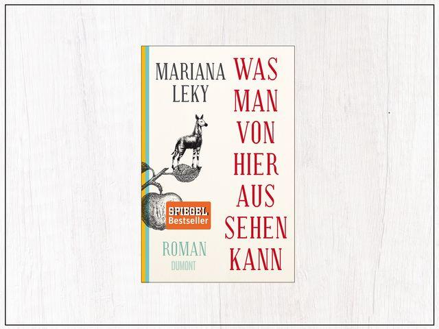 Mariana Leky erhält »Literaturpreis Bad Schwartau Via Communis«