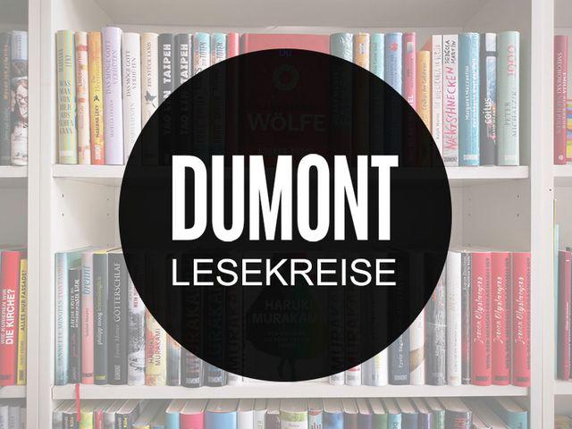 Lesekreise mit DuMont