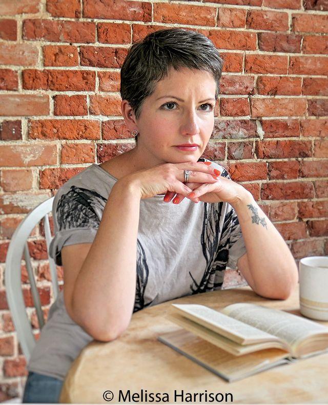 Interview mit Melissa Harrison
