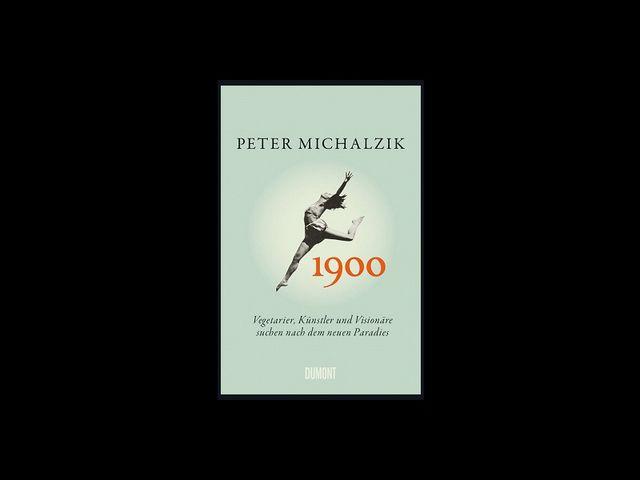 »1900« (Peter Michalzik) auf der Sachbuch-Bestenliste