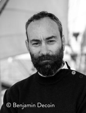 Cyril Hofstein