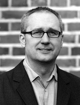 Arne Molfenter