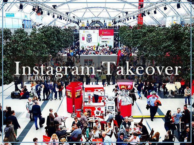 Instagram-Takeover: DuMont sucht Buchmesse-Reporter zur #LBM19