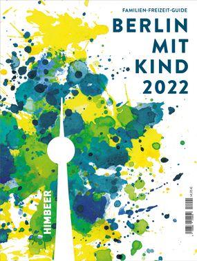 BERLIN MIT KIND 2022