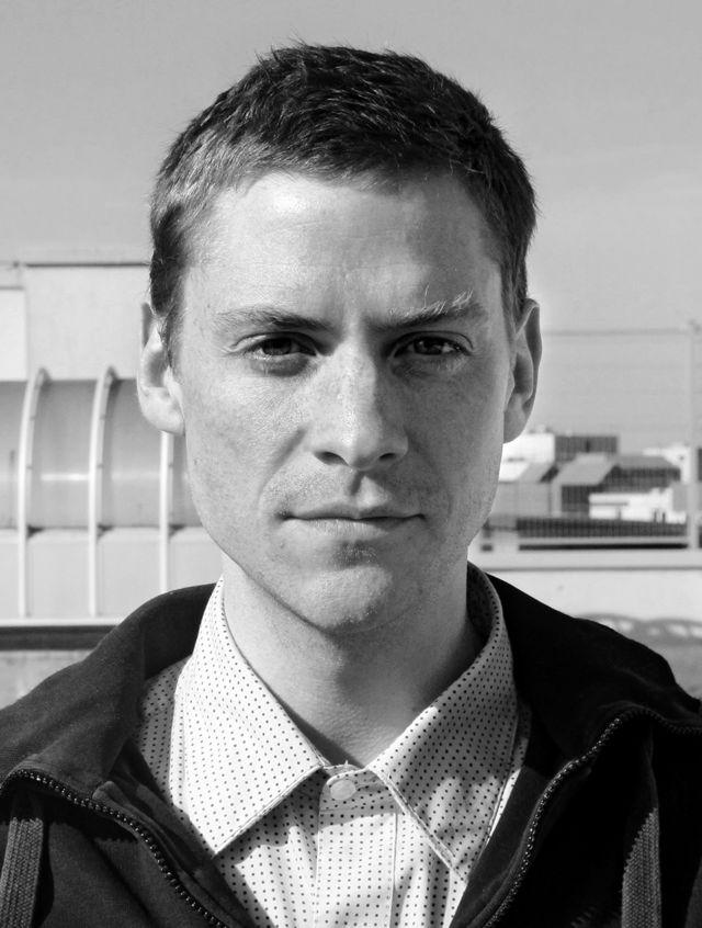 Roman Ehrlich erhält die Alfred Döblin-Medaille