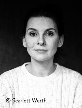 Judith<br />Poznan