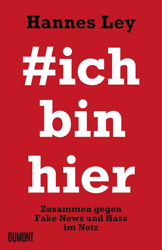 #ichbinhier