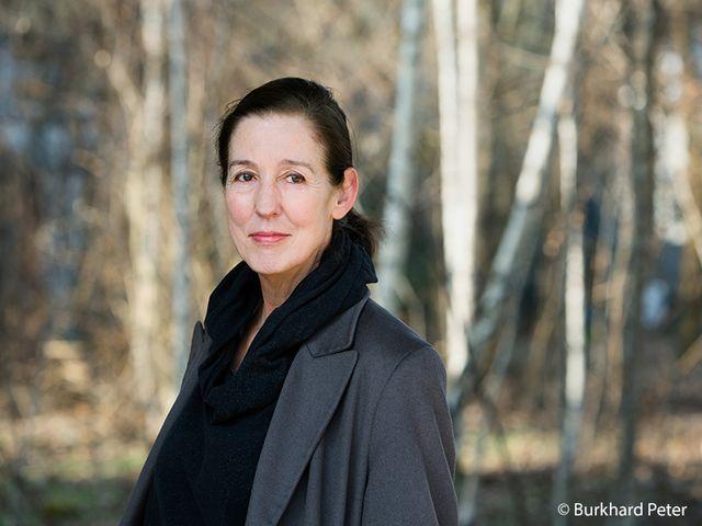 Judith Kuckart ist erste Stadtschreiberin Dortmunds