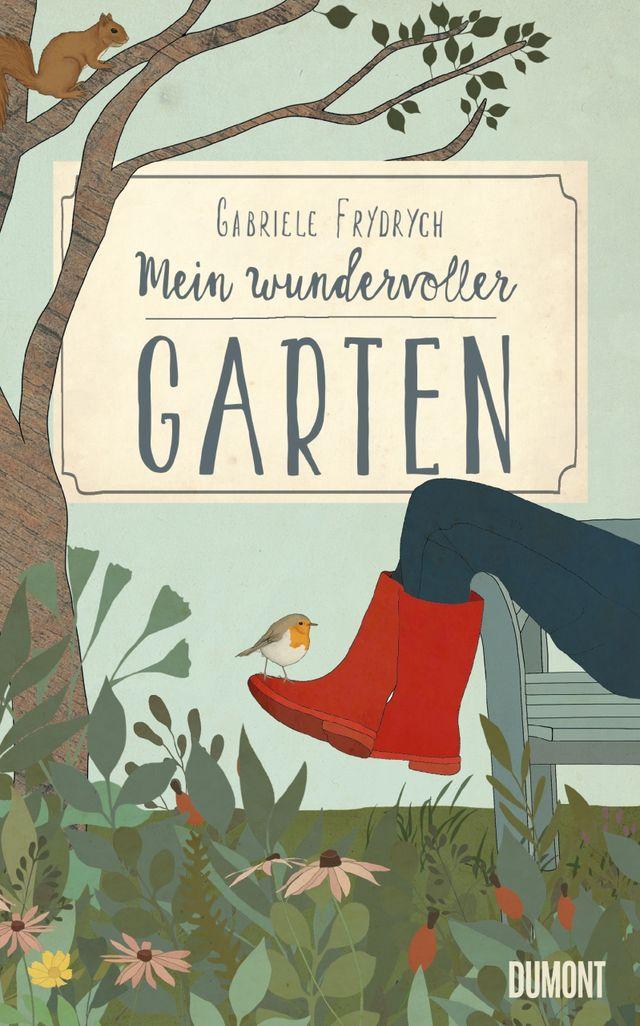 Gabriele Frydrych mit dem Deutschen Gartenbuchpreis 2017 ausgezeichnet