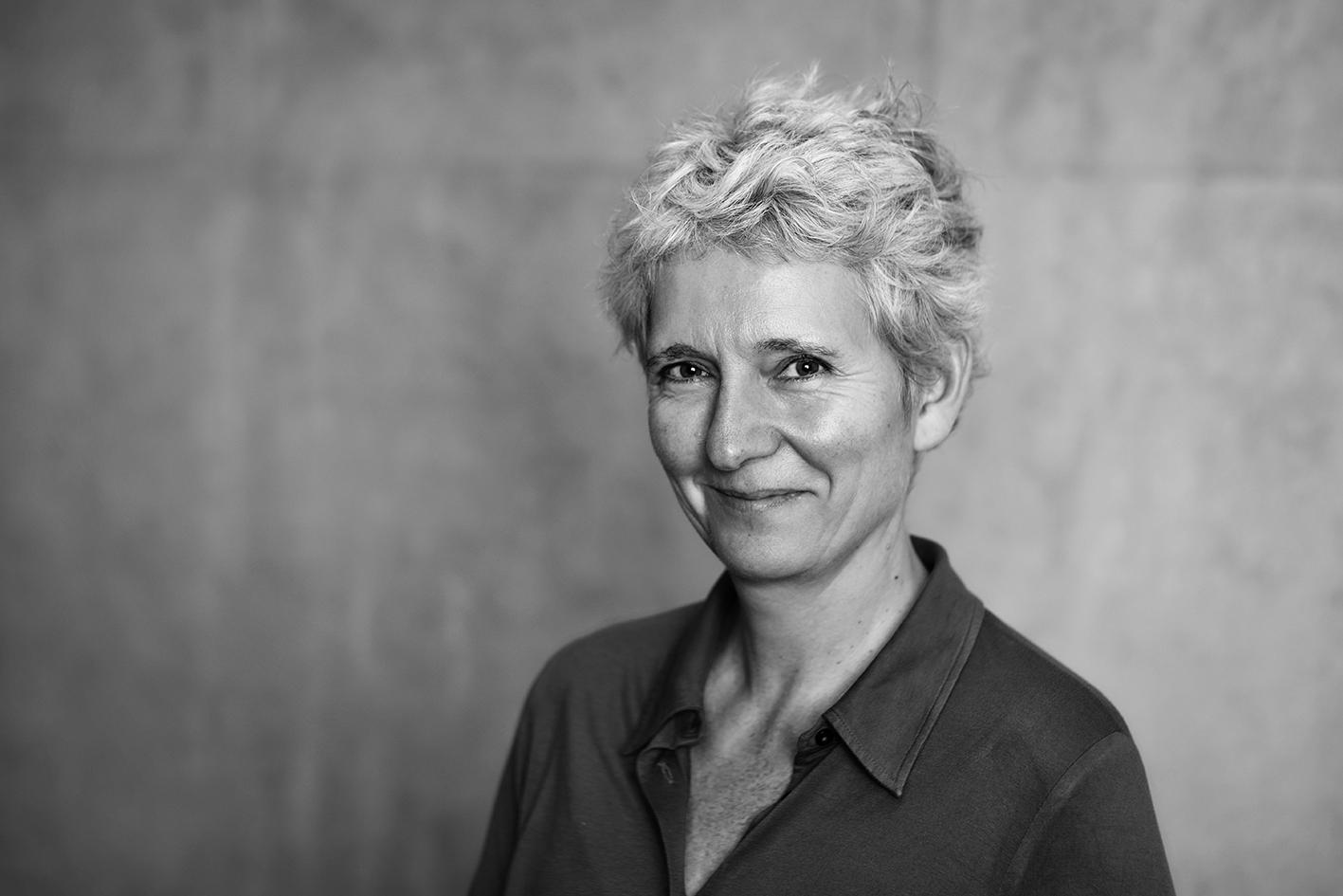 Judith Habermas