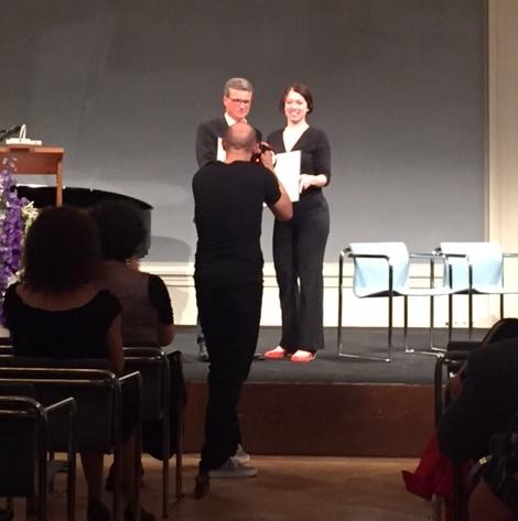 Andrea Heuser gewinnt das Literaturstipendium des Freistaats Bayern