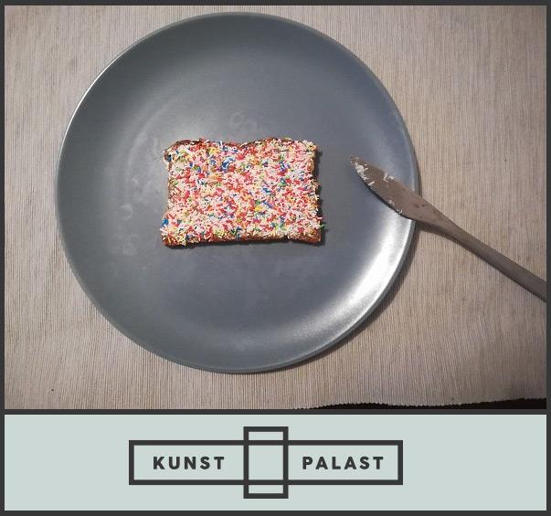 »Kunststulle« im KUNSTPALAST (12.01.)