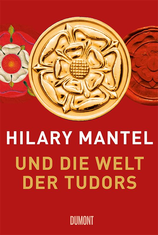 Digitales Booklet: Hilary Mantel