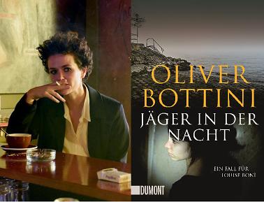 """Oliver Bottinis """"Jäger in der Nacht"""" für die ARD verfilmt"""