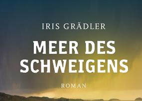 Iris Grädler für den Friedrich-Glauser-Preis 2016 nominiert