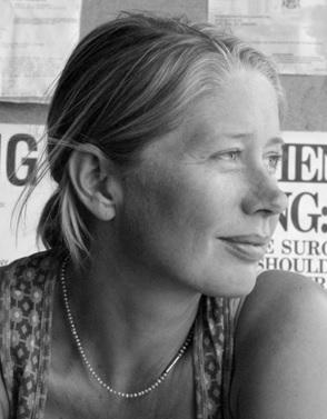 Einladung: Vernissage zur Werkschau von Kat Menschik am 7. April