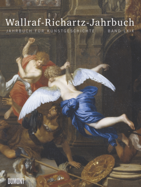 Wallraf-Richartz-Jahrbuch - Band LXIX