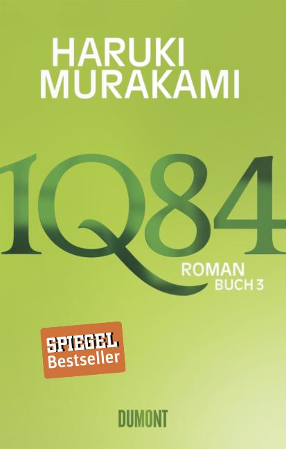 1Q84. Buch 3