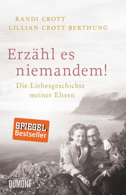 Randi Crott »Erzähl es niemandem!« kommt heute in die deutschen Kinos!