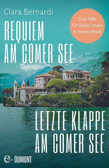 Requiem am Comer See & Letzte Klappe am Comer See