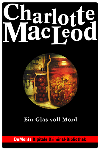 Ein Glas voll Mord – DuMonts Digitale Kriminal-Bibliothek