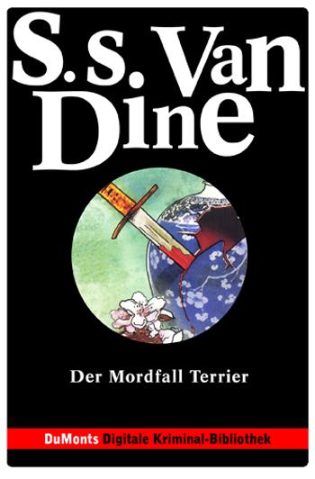 Der Mordfall Terrier – DuMonts Digitale Kriminal-Bibliothek