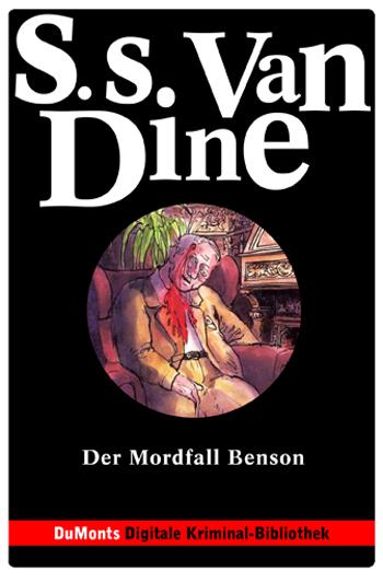Der Mordfall Benson – DuMonts Digitale Kriminal-Bibliothek