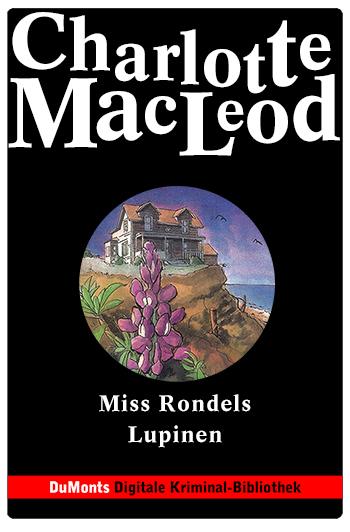 Miss Rondels Lupinen – DuMonts Digitale Kriminal-Bibliothek